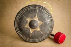 Thai gong Obraz Royalty Free