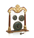 Thai gong musical instrument Stock Image