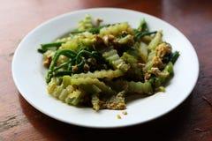Thai Green Salad Stock Photos