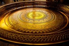Thai guld av laien royaltyfri bild