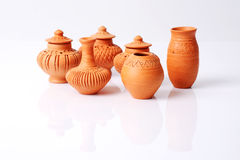 Thai handcraft. Stock Photography