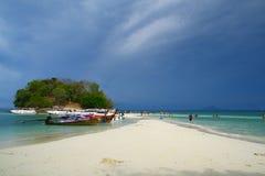 thai hav Arkivbilder