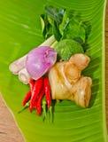 Thai herb. Stock Image