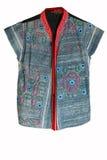 Thai hilltribe folk textile Royalty Free Stock Photos
