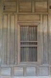 Thai husstil för vägg Arkivbild