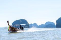 The Thai island of phuket Stock Photography