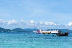 The Thai island of phuket Stock Photos