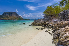 Thai islands Stock Photo