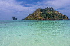 Thai islands Royalty Free Stock Photography