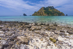 Thai islands Stock Photos