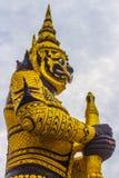thai jätte Arkivfoton