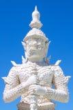 thai jätte- staty Fotografering för Bildbyråer