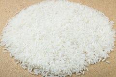 Thai Jasmin rice Royalty Free Stock Photos
