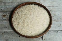 Thai jasmine rice Royalty Free Stock Image