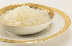 Thai Jasmine Rice Stock Photos