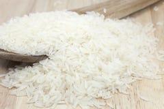 Thai jasmine rice Stock Image
