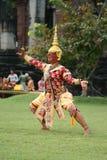 Thai Khon Stock Images