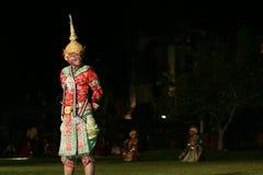 Thai Khon Royalty Free Stock Images