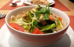 Thai Kitchen Royalty Free Stock Photos