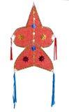 Thai kite Royalty Free Stock Images