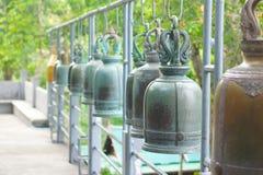 thai klockatempel royaltyfri fotografi