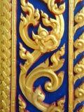 thai konst Arkivbilder