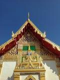 thai konst Arkivfoto