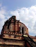 thai konst och kultur Arkivbilder