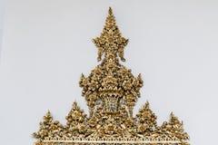 thai konster Arkivfoton