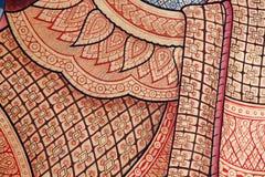 thai konstmålningar Royaltyfri Bild