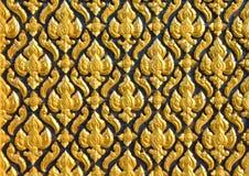 thai konststil Royaltyfria Foton