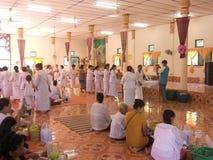 thai kultur Arkivbilder