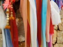 thai kultur Arkivbild