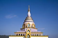 thai kyrkligt tempel royaltyfria foton
