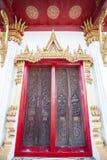 thai lai Royaltyfri Foto