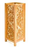 Thai lantern pattern Stock Photography