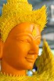 Thai literature goddess Stock Photos