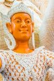 Thai literature goddess Royalty Free Stock Photography