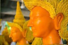 Thai literature goddesses Stock Photo