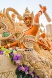 Thai literature goddesses Royalty Free Stock Photo