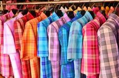 Thai local clothing Stock Photos