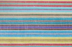 Thai Loincloth Style Texture Stock Photos