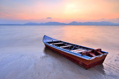 Thai Longtail Boat Stock Images
