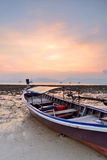 Thai Longtail Boat Stock Photography