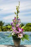 Thai Luxury Paradise Royalty Free Stock Photos