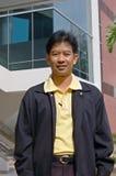 Thai man Stock Images