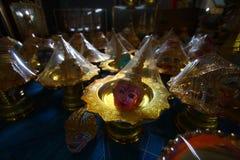 Thai Mask Royalty Free Stock Photos
