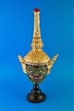 thai maskeringsstil Arkivfoto