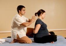 Thai Massage Stock Photos