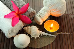 Thai Massage. Stock Images